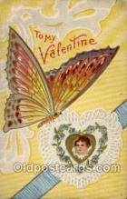 val001857 - Valentines Day Postcard Postcards