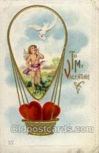 val001859 - Valentines Day Postcard Postcards