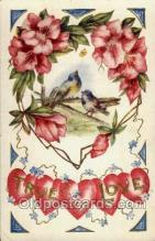 val001868 - Valentines Day Postcard Postcards