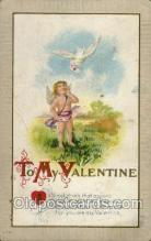 val001873 - Valentines Day Postcard Postcards