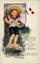 val001907 - Valentines Day Postcard Postcards