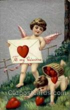val001916 - Valentines Day Postcard Postcards