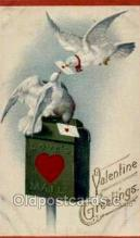 val001917 - Valentines Day Postcard Postcards