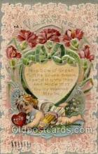 val001921 - Valentines Day Postcard Postcards