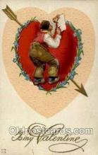 val001922 - Valentines Day Postcard Postcards