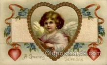 val001933 - Valentines Day Postcard Postcards
