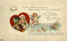 val001934 - Valentines Day Postcard Postcards