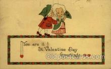 val001942 - Valentines Day Postcard Postcards
