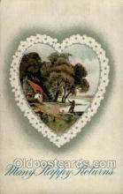 val001959 - Valentines Day Postcard Postcards