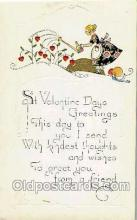 val001996 - Valentines Day Postcard Postcards