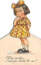 val002071 - Valentines Day Post Cards Old Vintage Antique Postcards