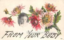 val002125 - Valentines Day Post Cards Old Vintage Antique Postcards