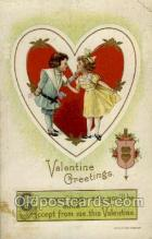 val050017 - Valentines Day Postcard Postcards