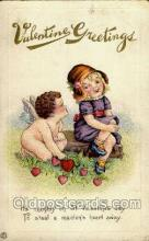val050025 - Valentines Day Postcard Postcards