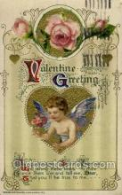 val050039 - Valentines Day Postcard Postcards