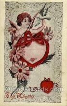 val050040 - Valentines Day Postcard Postcards