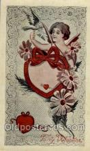 val050043 - Valentines Day Postcard Postcards