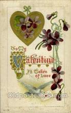 val050045 - Valentines Day Postcard Postcards