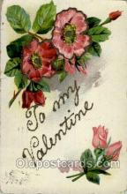 val050047 - Valentines Day Postcard Postcards