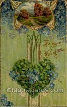 val050051 - Valentines Day Postcard Postcards