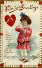 val050059 - Valentines Day Postcard Postcards