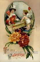 val050064 - Valentines Day Postcard Postcards