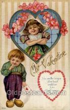 val050069 - Valentines Day Postcard Postcards
