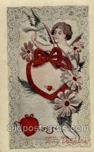 val050070 - Valentines Day Postcard Postcards