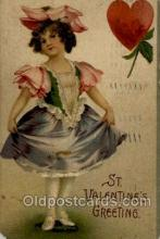 val050072 - Valentines Day Postcard Postcards