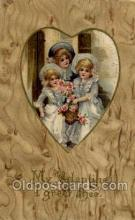 val050073 - Valentines Day Postcard Postcards