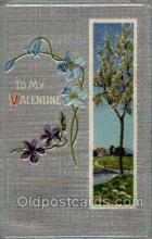 val050085 - Valentines Day Postcard Postcards