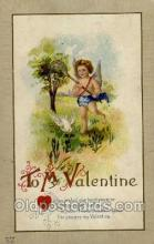 val050101 - Valentines Day Postcard Postcards