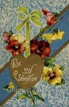 val050108 - Valentines Day Postcard Postcards