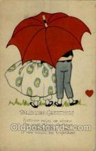 val050117 - Valentines Day Postcard Postcards