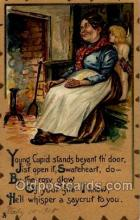 val050123 - Valentines Day Postcard Postcards