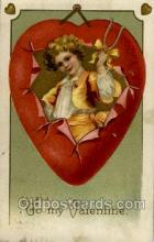 val050128 - Valentines Day Postcard Postcards