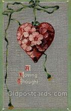 val050133 - Valentines Day Postcard Postcards