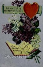 val050136 - Valentines Day Postcard Postcards