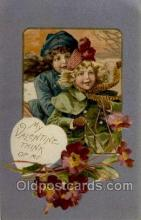 val050148 - Valentines Day Postcard Postcards