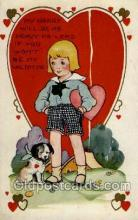 val050150 - Valentines Day Postcard Postcards