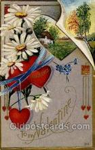 val050157 - Valentines Day Postcard Postcards