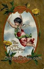 val050160 - Valentines Day Postcard Postcards