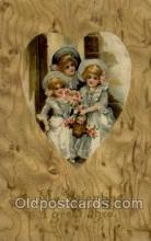 val050168 - Valentines Day Postcard Postcards
