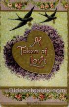 val050172 - Valentines Day Postcard Postcards
