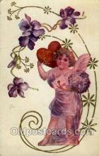 val050180 - Valentines Day Postcard Postcards