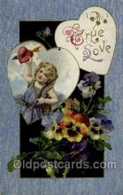 val050188 - Valentines Day Postcard Postcards