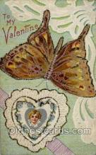 val050198 - Valentines Day Postcard Postcards