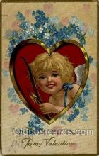 val050205 - Valentines Day Postcard Postcards