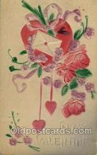 val050206 - Valentines Day Postcard Postcards