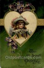 val050244 - Valentines Day Postcard Postcards